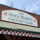 The Stock Market Country Store, Pet Food & Supplies, Shopping, Conyers, Georgia