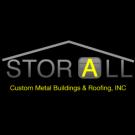Stor All Custom Buildings, Roofing, Garages, Metal Buildings, Dothan, Alabama