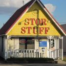 StorStuff Self Storage, Self Storage, Truck Rental, Storage Facility, San Marcos, Texas