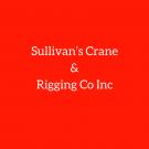 Sullivan's Crane & Rigging Co, Inc., Cranes, Shopping, Hobbs, New Mexico