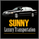 Sunny Luxury Transportation, Taxis and Shuttles, Limousine Service, Transportation Services, Orlando, Florida