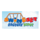 Swingset Factory Depot, Children's Shopping, Youth Activities, Outdoor Recreation, Collinsville, Illinois