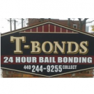 T-Bonds, Bail Bonds, Lorain, Ohio