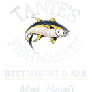 Tante's Fishmarket Restaurant & Bar, Filipino Restaurants, Hawaiian Restaurants, Seafood Restaurants, Wailuku, Hawaii