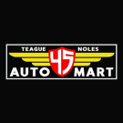 Teague Noles 45 Auto Mart, Used Truck Dealers, Used Car Dealers, Car Dealership, Henderson, Tennessee