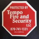 Tempo Fire and Security LLC, Home Security, Fire Protection Systems, Security Systems, Harrison, Arkansas