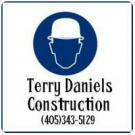 Terry Daniels Construction , Construction, Services, Booneville, Arkansas