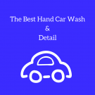 The Best Hand Car Wash & Detail, Auto Care, Auto Detailing, Car Wash, Branford, Connecticut