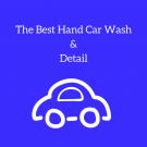 The Best Hand Car Wash & Detail, Auto Care, Auto Detailing, Car Wash, Danbury, Connecticut