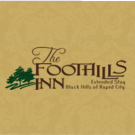 The Foothills Inn, Bed and Breakfasts, Hotels & Motels, Hotel, Rapid City, South Dakota