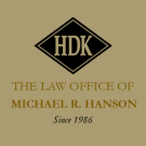 Law Office of Michael R. Hanson, Attorneys, Legal Services, Law Firms, O'Fallon, Missouri