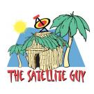 The Satellite Guy, Cable & Satellite, Satellite Radio Services, Home Automation, Waipahu, Hawaii
