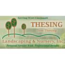 Thesing Landscaping & Nursery , Landscapers & Gardeners, Landscape Design, Cincinnati, Ohio