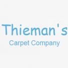 Thieman's Carpet Company, Hardwood Flooring, Floor & Tile Contractors, Carpet Retailers, Wentzville, Missouri