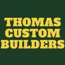 Thomas Custom Builders, LLC, Custom Homes, Home Builders, General Contractors & Builders, Goshen, Connecticut