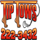 TIP TOWS LLC, Emergency Services, Auto Towing, Towing, Honolulu, Hawaii