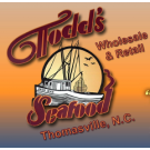 Todd Seafood Mkt , Fish & Seafood Wholesale, Restaurants and Food, Thomasville, North Carolina
