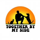 Together By My Side, LLC, Pet Sitting, Services, Easton, Connecticut
