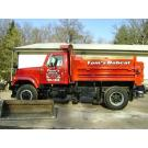 Tom's Bobcat & Snowplowing Inc, Hauling, Landscaping, Snow Removal, La Crosse, Wisconsin
