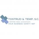Tostrud & Temp, S.C., CPAs, Finance, La Crosse, Wisconsin
