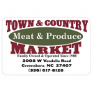 Town & Country Meat Produce Market LLC, Produce Markets, Meat & Butcher Shops, Grocery Stores, Greensboro, North Carolina