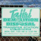 Tajiri Demolition & Disposal LLC, Excavation Contractors, Excavating, Demolition & Wrecking, Honolulu, Hawaii