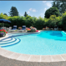 TRS Pools, Swimming Pool Contractors, Swimming Pool Supplies, Swimming Pool, Hilton, New York