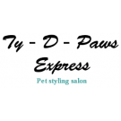 Ty-D-Paws Express, Pet Services, Pet Grooming, Lincoln, Nebraska