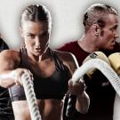 UFC Gym, Weight Training, Fitness Classes, Gyms, Totowa, New Jersey