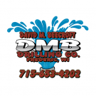 DMB Drilling CO., Water Well Services, Pumps, Water Well Drilling, Shell Lake, Wisconsin