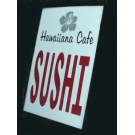 Hawaiiana Cafe & Sushi, Hawaiian Restaurants, Japanese Restaurants, Asian Restaurants, Honolulu, Hawaii