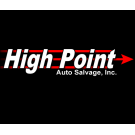 High Point Auto Salvage, Inc., Auto Services, Auto Parts, Auto Salvage, High Point, North Carolina