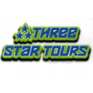Three Star Tours, Bus Charters, Services, Garfield, New Jersey