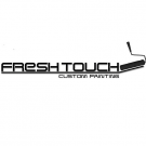 Fresh Touch Custom Painting, Painters, Interior Painters, Exterior Painters, Columbus, Ohio