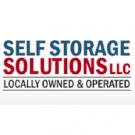 Self Storage Solutions LLC, Self Storage, Storage, Storage Facilities, Waterford, Connecticut
