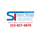 Source Therapy, Physical Therapy, Rehabilitation Programs, Orthopedics, Gig Harbor, Washington