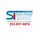 Source Therapy, Orthopedics, Health and Beauty, Gig Harbor, Washington