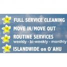 At Your Service, House Cleaning, Carpet Cleaning, Cleaning Services, Ewa Beach, Hawaii