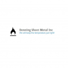 Denning Sheet Metal Inc., HVAC Services, Services, Columbia Falls, Montana