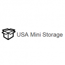 USA Mini Storage, Moving Supplies, Self Storage, Storage Facility, Sanford, North Carolina
