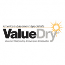 Value Dry LLC, Drainage Contractors, Waterproofing Contractors, Basement Waterproofing, Savage, Maryland