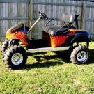 Turf Cars LTD, Golf Carts, Council Bluffs, Iowa