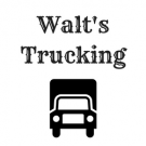 Walt's Trucking, Trucking Companies, Services, Pinconning, Michigan