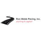 Ron Webb Paving & Snow Removal , Asphalt Paving, Services, Anchorage, Alaska