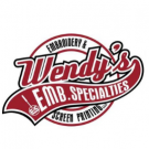 Wendy's Embroidered Specialties & Screen Printing LLC, Custom Embroidery, Shopping, Albemarle, North Carolina