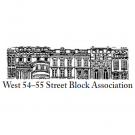 West 54-55 Street Block Association, Community Organizations, Services, New York City, New York