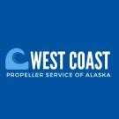 West Coast Propeller Service Of Alaska, Boat Propellers, Services, Homer, Alaska