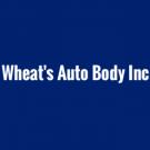 Wheat's Auto Body, Inc., Auto Body, Services, Waterloo, Illinois