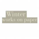 Winter Works on Paper, Art, Brooklyn, New York