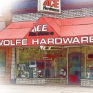 Wolfe Ace Hardware, Kerosene, Hardware, Hardware & Tools, Lincoln, Nebraska